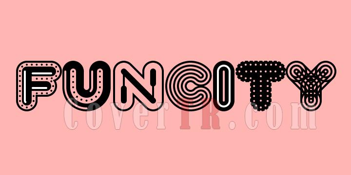 Fun City Fonts-44883png