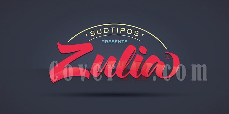 Zulia Pro Font-119585jpg