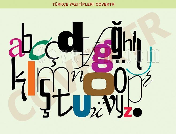 Turkçe Yazi Tipleri Covertr-turkce-yazi-tipleri-covertrjpg