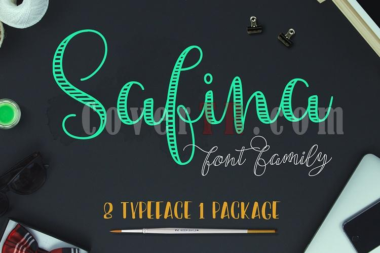 Safina Font-safina-font-familyjpg