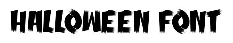 Halloween Font-55jpg