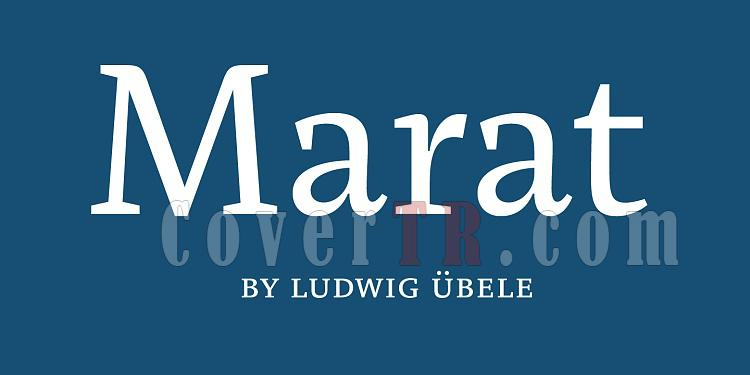 Marat Font-124088jpg