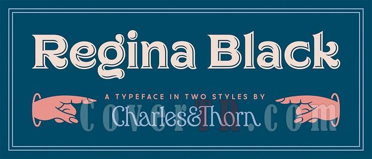 Regina Black Font-reginablack_ltspecimens2-3jpg
