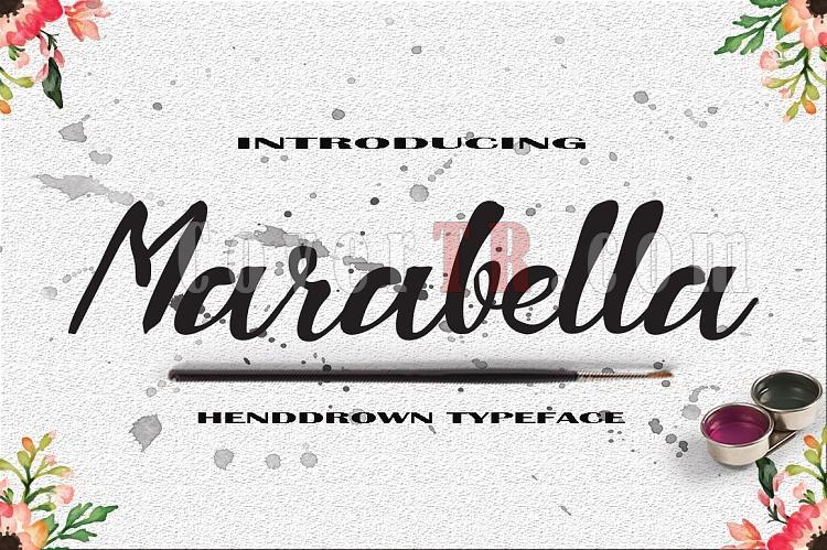 Marabella Font-untitled-1-ojpg