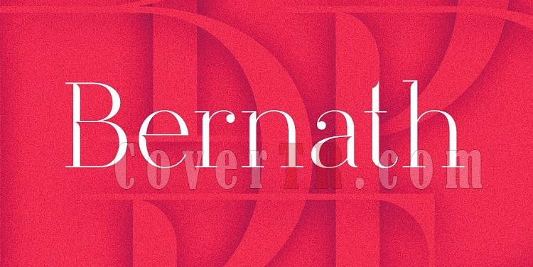 Bernath Font-splashscreen_sample_image_918x460_8jpg