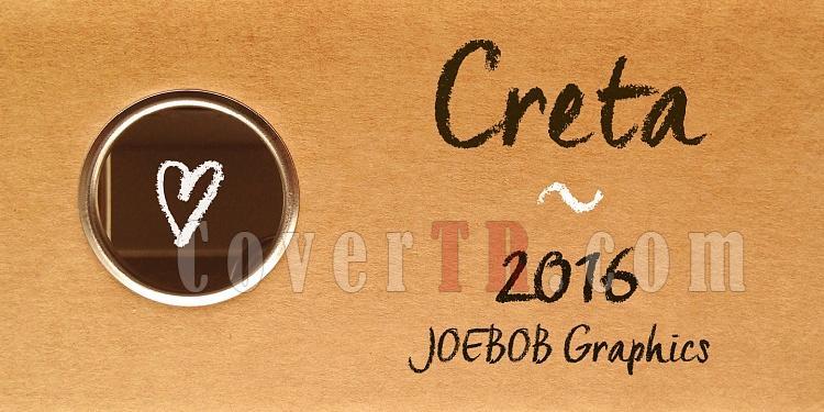 Creta Font-207676jpg