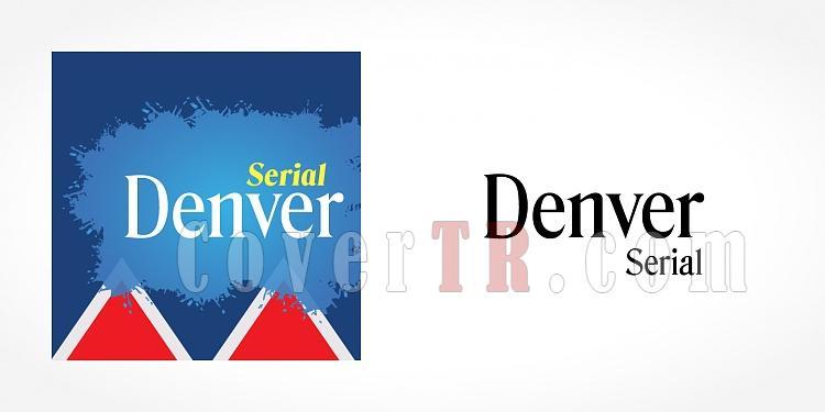 Denver Serial Font-193340jpg
