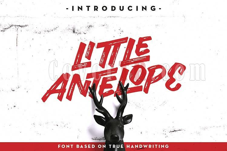 -little-antelope-font-ojpg