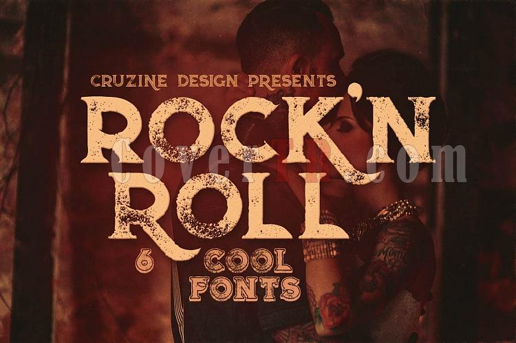 Rock'n Roll Typeface Font-rocknroll1-ojpg