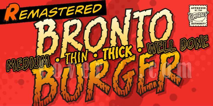 Bronto Burger (Comicraft)-164781jpg