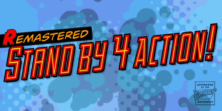 Stand By 4 Action (Comicraft)-215343jpg