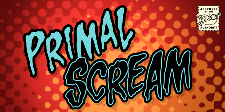 Primal Scream (Comicraft)-216054jpg