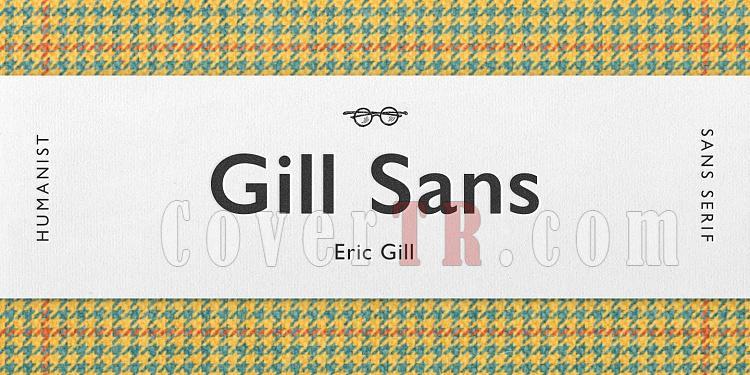 Gill Sans Font-235305jpg