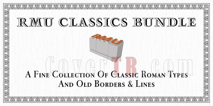 RMU Classics font-222474jpg