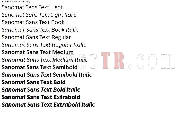 Sanomat Sans Text Font-adsizjpg