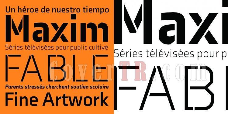 Axia Font-111680jpg