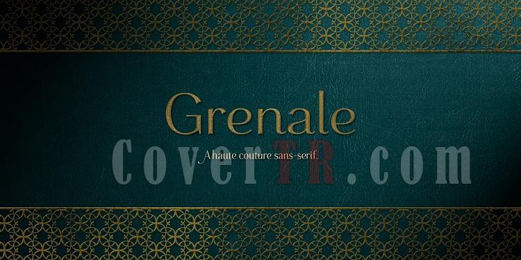 Grenale Font-104722jpg