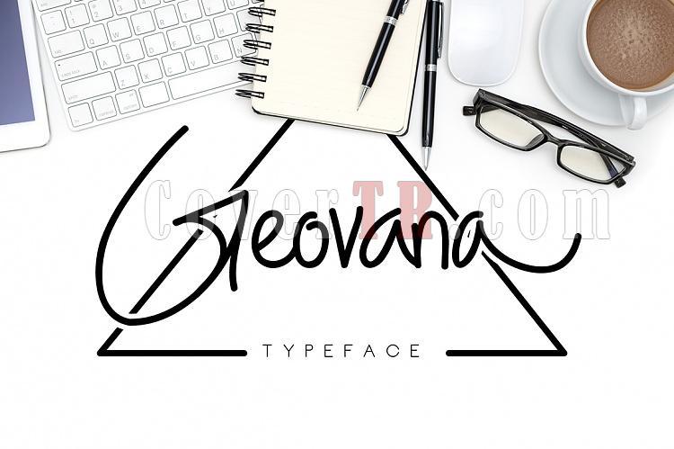 Geovana Signature Typeface Font-2d11527c14ce78a5c477422798933dc44b063ab3jpg