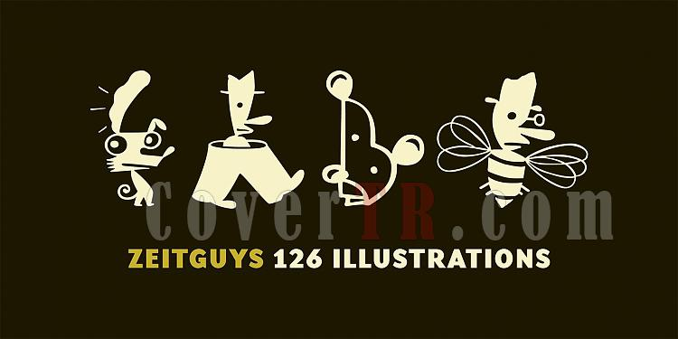 ZeitGuys Font-230799jpg