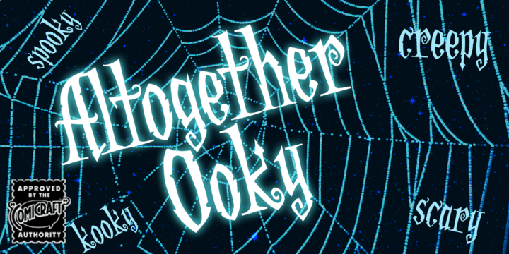 Altogether Ooky Font Family-232697jpg