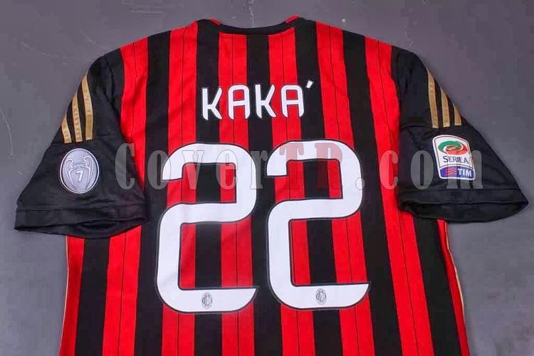 Ac Milan 2012 - 2014 Font-kaka-jerseyjpg