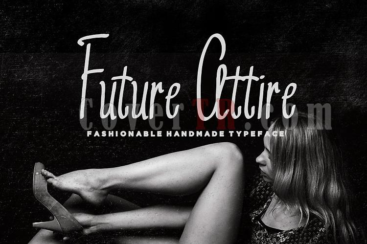 Future Attire Typeface-cover1-jpg