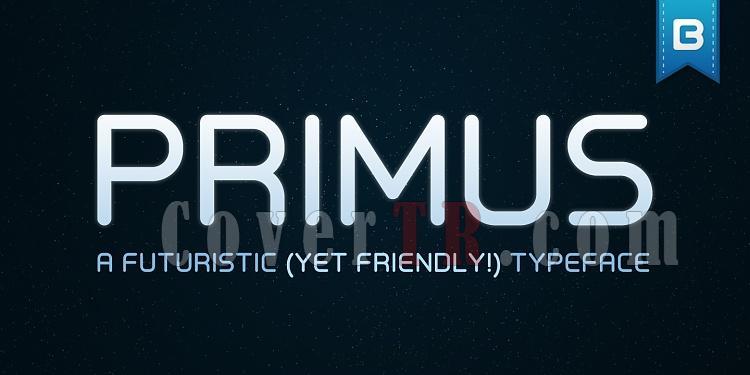 Primus Font Family-120820jpg
