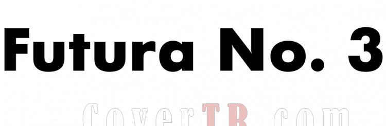 Futura No. 3 Font-gif_12274659jpg