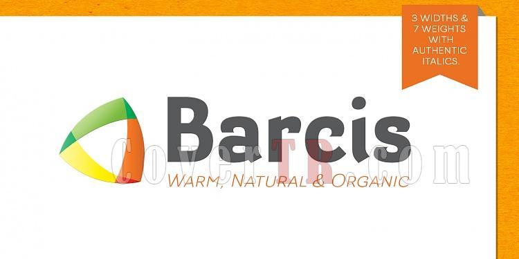 Barcis Font-115752jpg