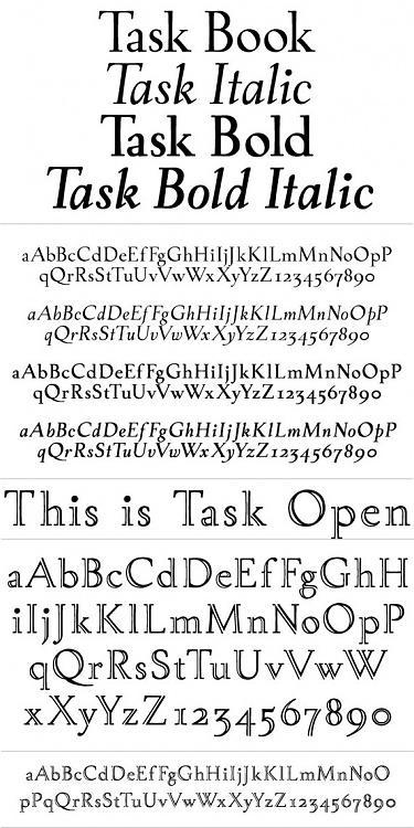 Task (T-26) Font-taskjpg