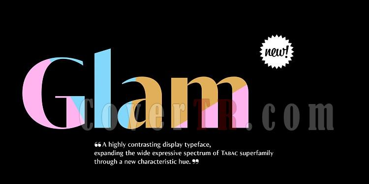 Tabac Glam (Suitcase Type Foundry)-205108jpg