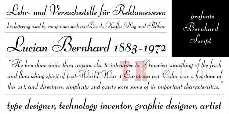 profonts Bernhard Script (URW)-profontsbernhard-scriptjpg