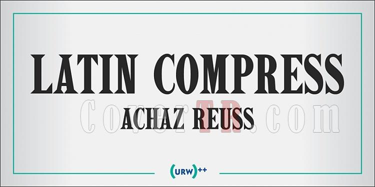Latin Compress (URW)-latin-compress_1jpg