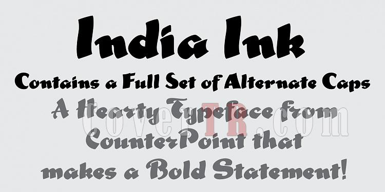 India Ink (CounterPoint Type Studio)-121311jpg