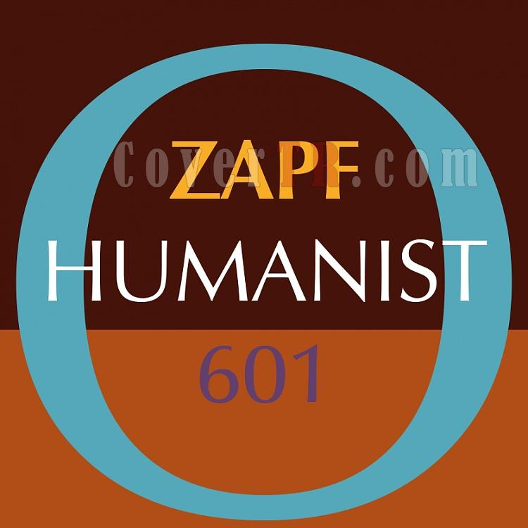 Zapf Humanist 601 BT (Bitstream)-204565jpg
