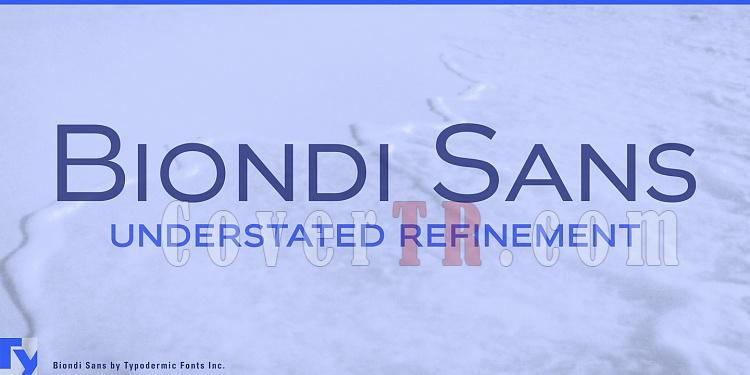 Biondi Sans (Typodermic)-184239jpg