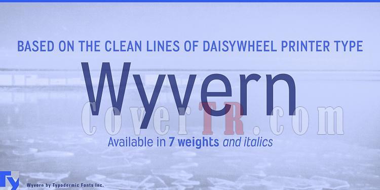 Wyvern (Typodermic)-184699jpg