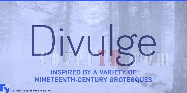 Divulge (Typodermic)-184611jpg