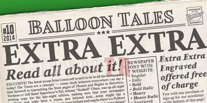 Extra Extra (Comicraft)-163790jpg