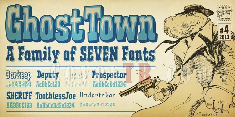Ghost Town (Comicraft)-118294jpg