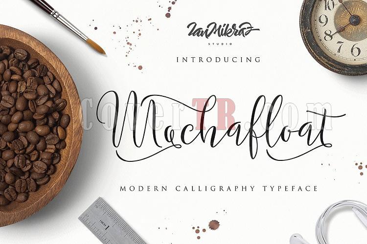 Mochafloat Script Font-cover-jpg