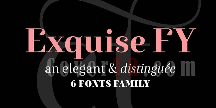 Exquise FY (Black Foundry)-120568jpg