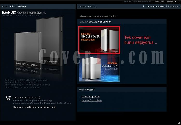 Imandix Cover Pro Programı Resimli Detaylı Kullanımı-imandix-programi-resimli-anlatimi-1jpg