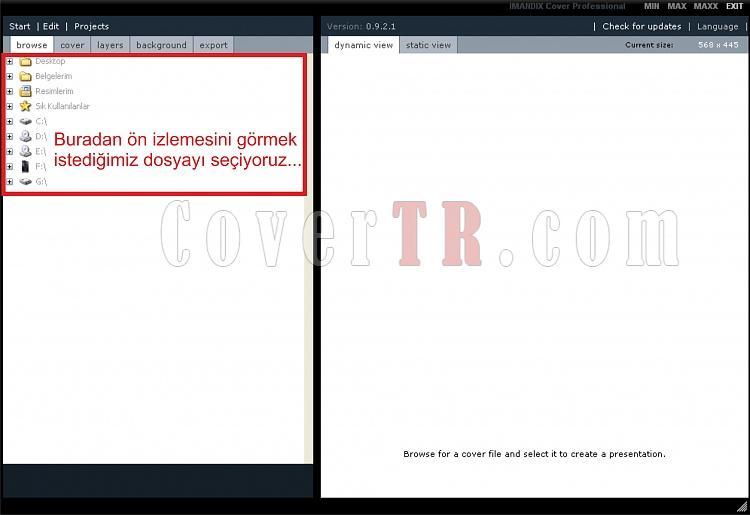 Imandix Cover Pro Programı Resimli Detaylı Kullanımı-imandix-programi-resimli-anlatimi-2jpg