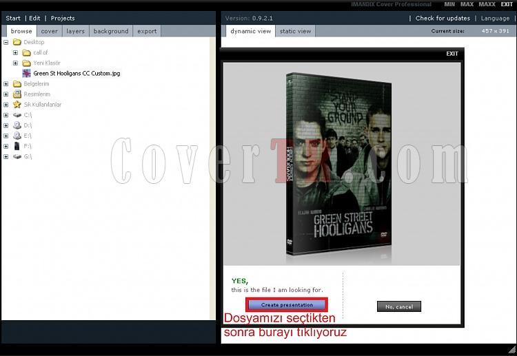 Imandix Cover Pro Programı Resimli Detaylı Kullanımı-imandix-programi-resimli-anlatimi-3jpg