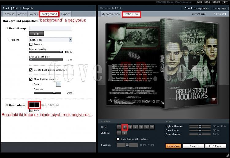 Imandix Cover Pro Programı Resimli Detaylı Kullanımı-imandix-programi-resimli-anlatimi-6jpg