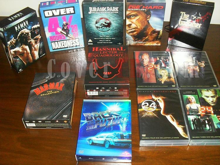 Box Set Filmler ve Diziler-sdc12939jpg