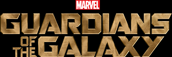 Guardians of the Galaxy (Font)-logo2png
