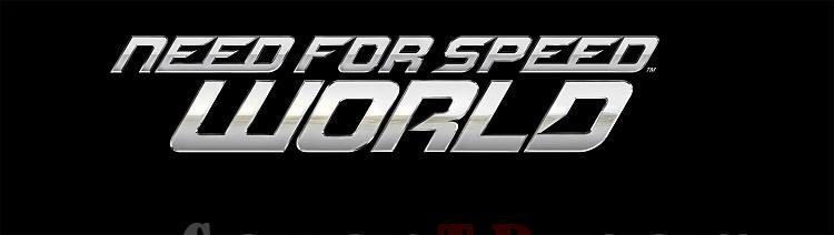 Need For Speed (Font)-nfsworld_logojpg
