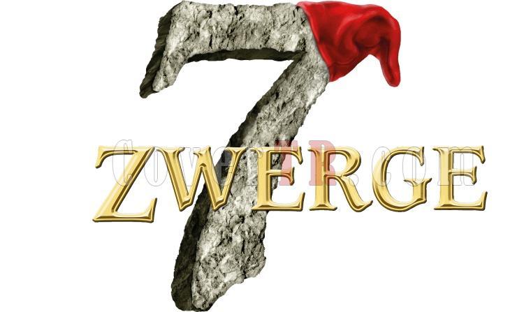 7 Zwerge (Font)-7jpg